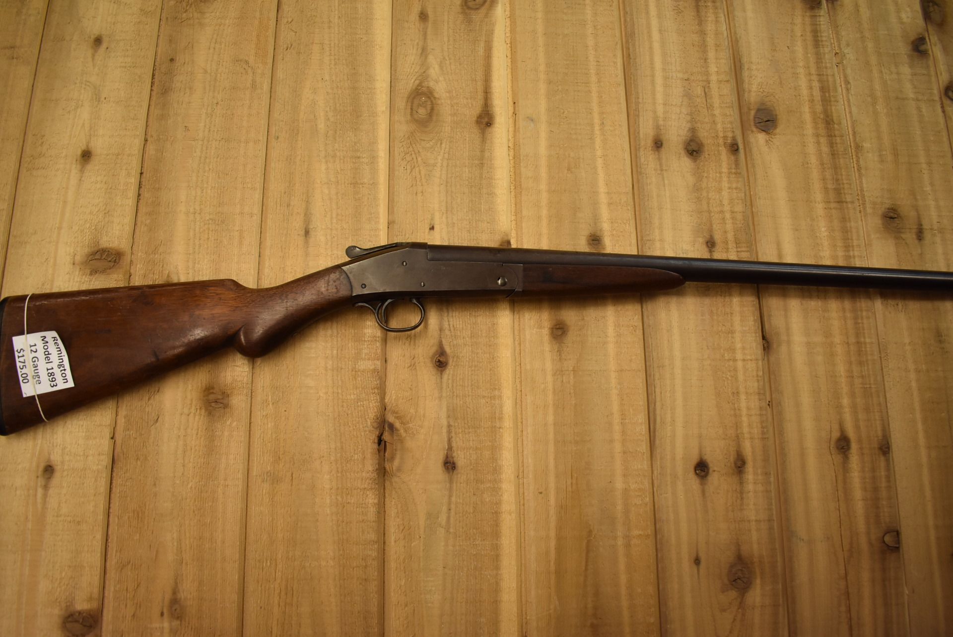 Remington Model 1893