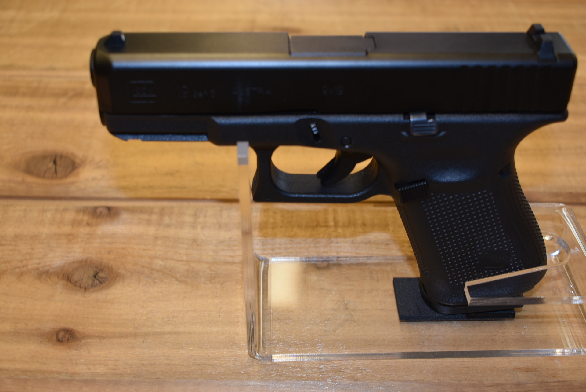 Glock Model 19 5th Gen