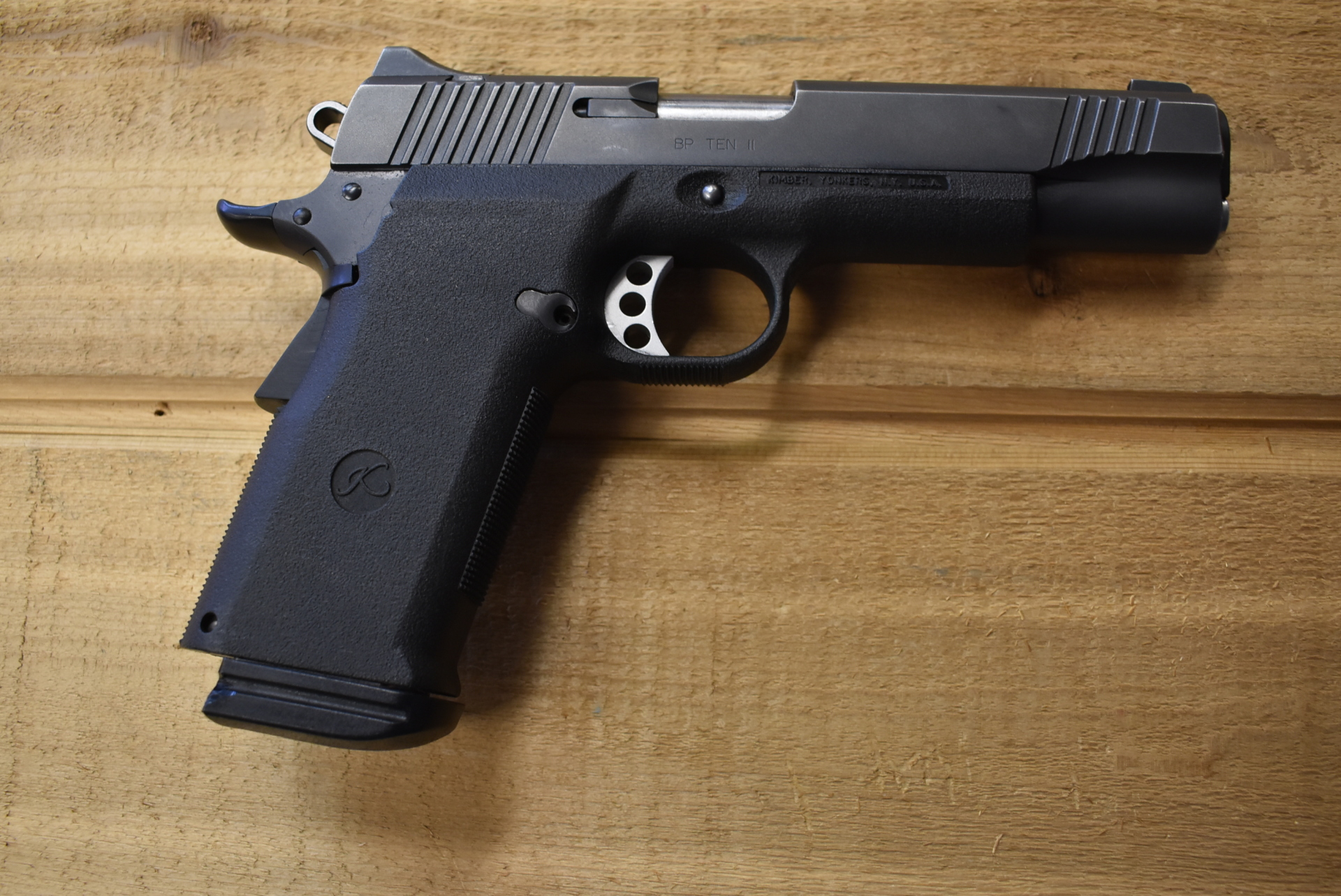Kimber BP Ten II