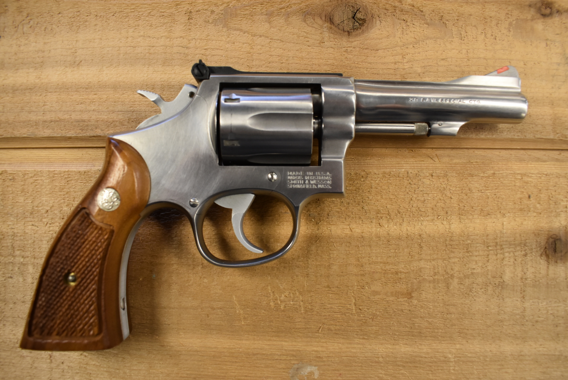 Smith & Wesson 67-1