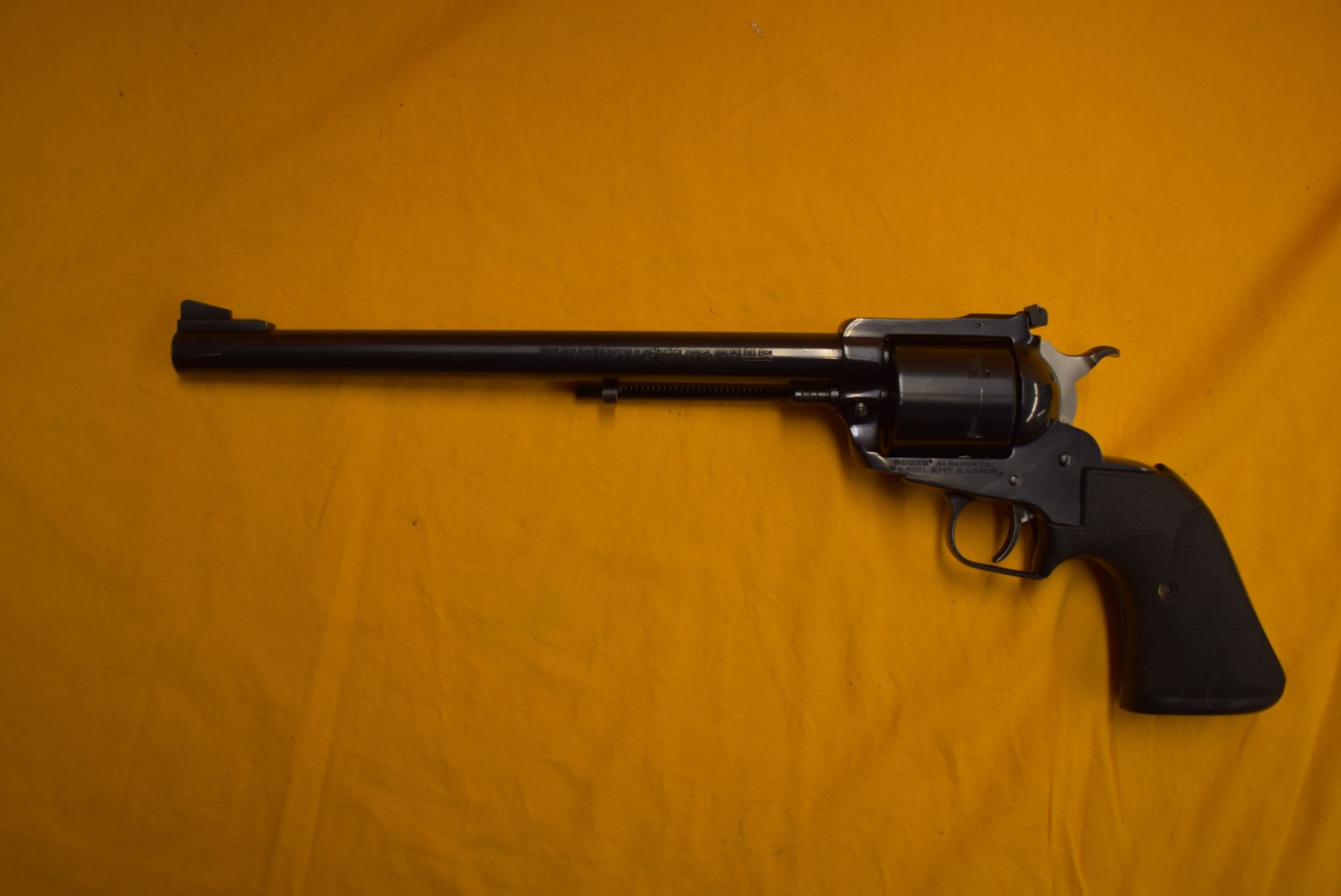 Ruger Super Blackhawk 44 mag