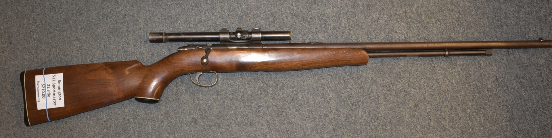 Remington 512 Sportmaster