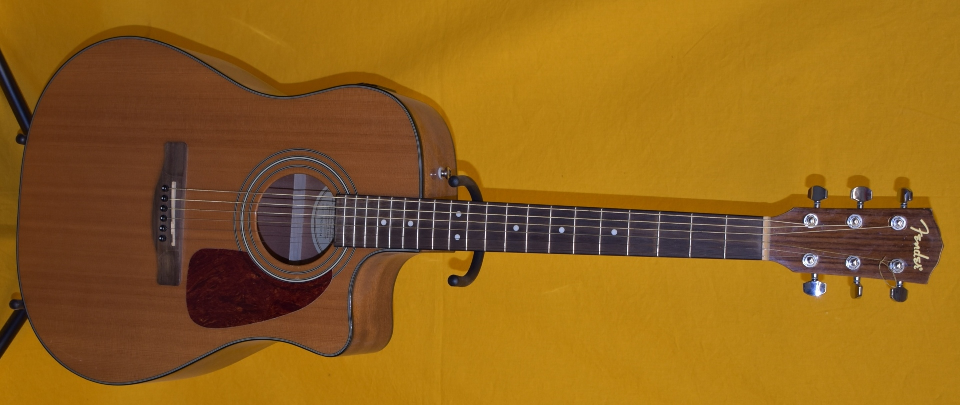 Fender CD140SCE Acoustic / Electric